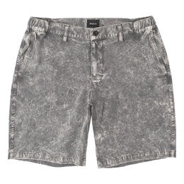 Rvca Men's All Time Coastal Hybrid Shorts
