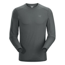 Arc`teryx Men's Motus Crew Long Sleeve Top