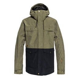 Quiksilver Men's Horizon Jacket