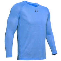 Under Armour Men's Breeze Running Long Sleeve Shirt