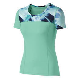 Asics Women's PR Lyte Short Sleeve Running Shirt