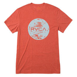 Rvca Boy's Motors Ink T-Shirt