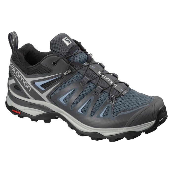 Salomon Women's X Ultra 3 Trail Running Sho
