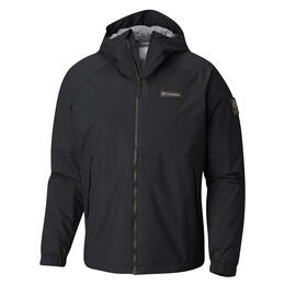 Columbia Men's Helvetia Heights Winter Jacket