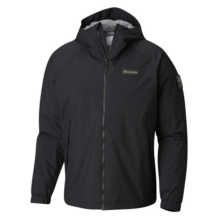 Columbia Men's Helvetia Heights Winter Jack