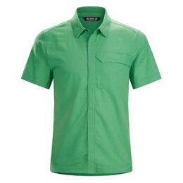 Arc`teryx Men's Revvy Short Sleeve Shirt