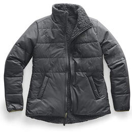 The North Face Women's Merriwood Reversible Jacket