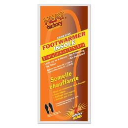 The Heat Factory Footwarmer Insole