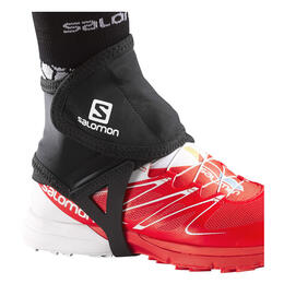 Salomon Low Trail Gaiter - Black