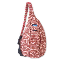 Kavu Women's Rope Bag Backpack Bedrock