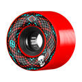 Powell Peralta Snakes Skateboard Wheels (4