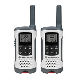 Motorola Talkabout T260 Two-Way Radio