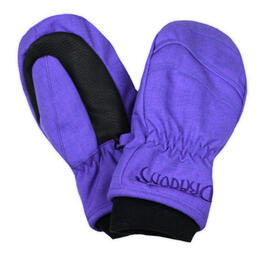 Snow Dragons Youth Whirlwind Mittens