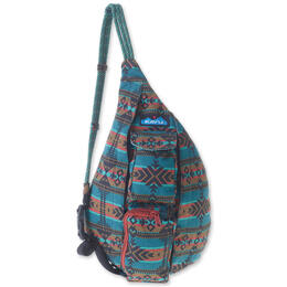 Kavu Women's Mini Rope Pacific Blanket Bag Bag