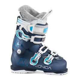 Tecnica Women's Ten.2 85 W Sport Performance Ski Boot '17