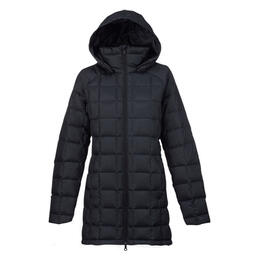 Burton Women's Ak Long Baker Down Snowboard Jacket