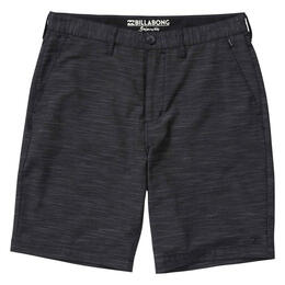 Billabong Men's Crossfire X Slub Submersibles Shorts