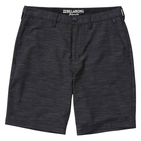 Billabong Men's Crossfire X Slub Submersibl