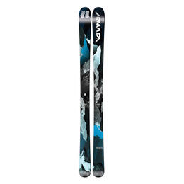 Armada Men's Invictus 95 All Mountain Skis '17 - FLAT