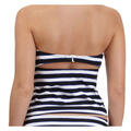 Nautica Women's Broadside Striped Bandini S