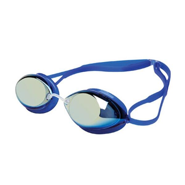 Tyr Tracer Femme Racing Metallic Swim Goggles