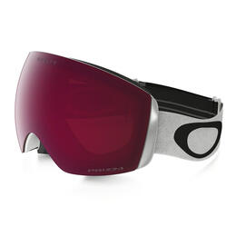 Oakley Flight Deck Snow Goggles With Prizm Rose Lens