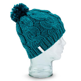 Coal Women's Rosa Knit Beanie