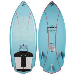 Ronix Women's Potbelly Rocket Wakesurf Board '19