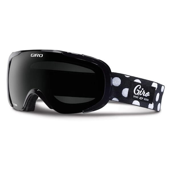 Giro Field Snow Goggles With Black Limo Lens