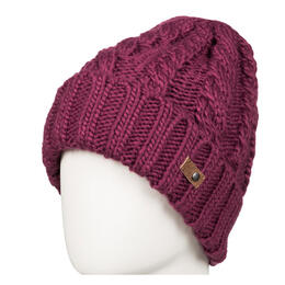 Roxy Women's Tram Bobble Hat