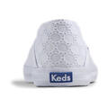 Keds Women's Crashback Eyelet Casual Shoes
