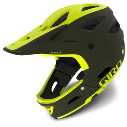 Giro Men's Switchblade Mips Bike Helmet