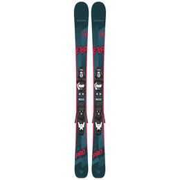 Rossignol Kids' Experience Pro Skis with Kid-x Bindings '21