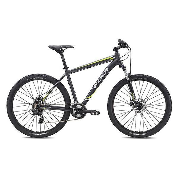 Fuji Nevada 27-5 1.9 Mountain Bike '15