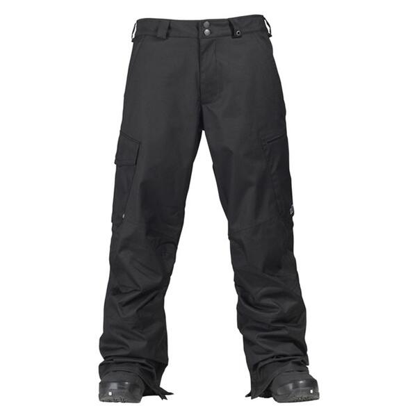 Burton Men's Cargo Snowboard Pants Tall