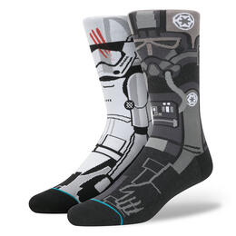 Stance Men's Disturbance Socks