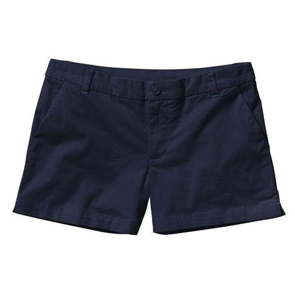 Patagonia Women's Stretch All-wear 4in Shorts