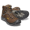 Keen Men's Durand II Mid WP Hiking Boots