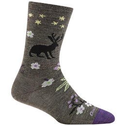 Darn Tough Vermont Women's Folktale Crew Socks