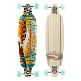 40% Off Sector 9 Longboards