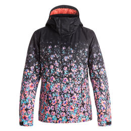 Roxy Women's Jetty Gradient Snow Jacket