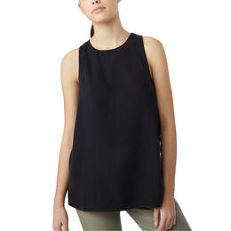 tentree Women's Harbour Crossback Ev2 Tank Top