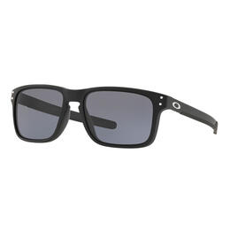 Oakley Men's Holbrook Mix Sunglasses with Gray Lenses