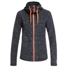 Roxy Women's Electric Feeling Fleece Jacket