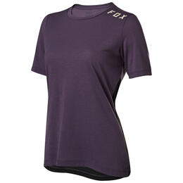 Fox Women's Ranger Drirelease Short Sleeve Cycling Jersey