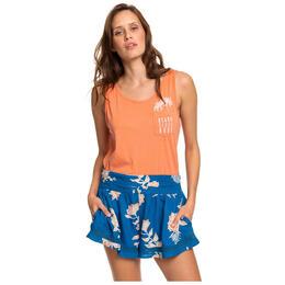 Roxy Women's Boho Dreams Shorts