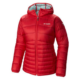 Columbia Women's Diamond 890 Turbodown Ski Jacket