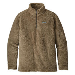 Patagonia Men's Los Gatos Quarter Zip Pullover