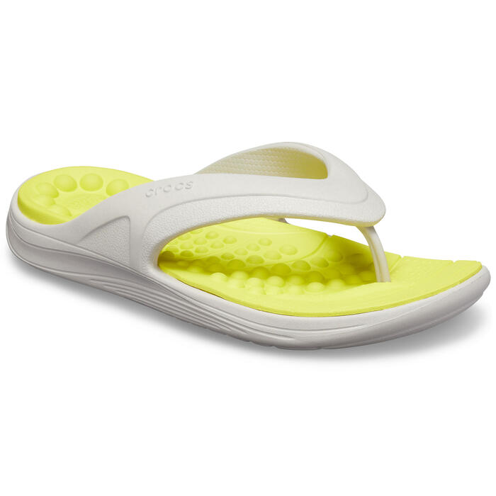 Crocs Women's Reviva Flip Flops