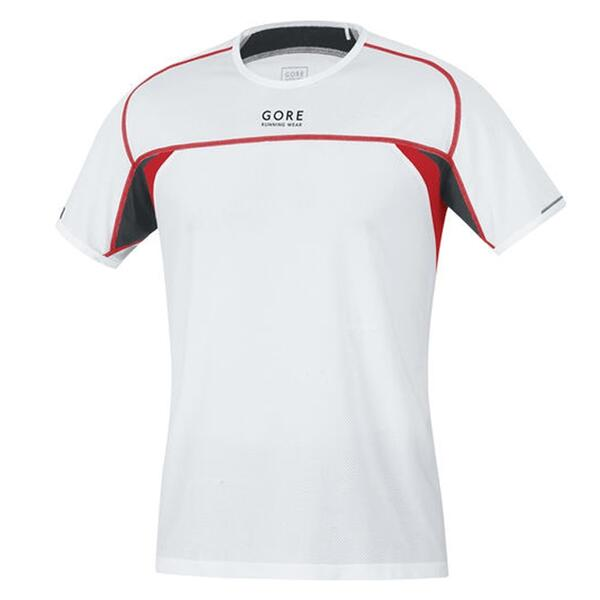 Gore Running Wear Men's Flash Run Shirt